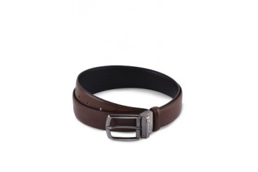 Polo Casual Buckle Leather Belt