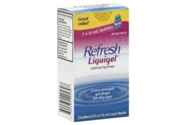 Refresh Liquigel Lubricant Eye Gel