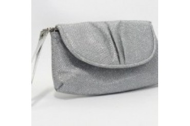 Coloriffics Handbags - Style Holli-Silver