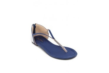 EZRA by ZALORA Thong Strap Sandals