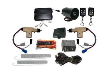 Electric Life Mes Lock Kit  95207 Door Lock Kit