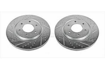 Power Stop Brake Rotor JBR1199XPR Disc Brake Rotors