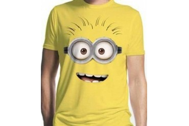 Despicable Me Jerry The Minion T-Shirt