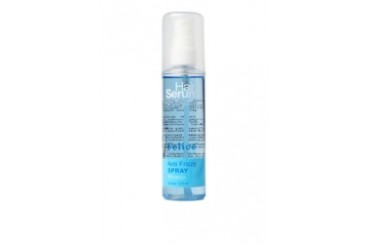 Felice Professional Miracle Series Hair Serum Spray Anti Frizzy 120 Ml