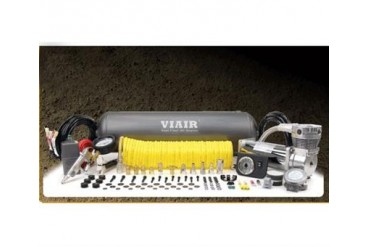 VIAIR 200 PSI Ultra Duty OBA System  20001 Onboard Air System - OBA