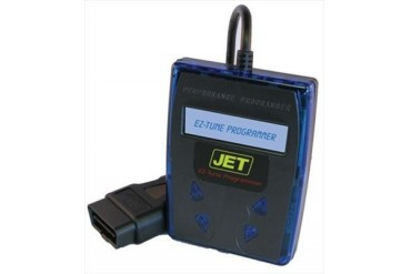 Jet Performance Products EZ-Tune Programmer 16003 Computer Programmers
