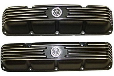 1984-1991 Jeep Grand Wagoneer Valve Cover Omix Jeep Valve Cover 17401.10 84 85 86 87 88 89 90 91