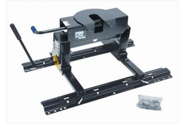 Pro Series Pro Series(TM) 16K Fifth Wheel Hitch 30131 5th Wheel Trailer Hitch