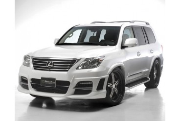 Wald International Black Bison Aerodynamic Body Kit Lexus LX570 07-11