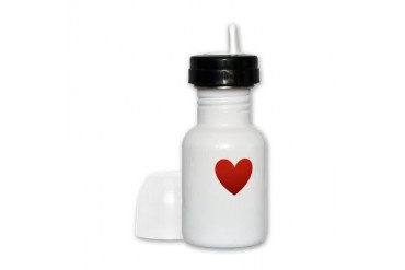 i-love-my-band.png Music Sippy Cup by CafePress