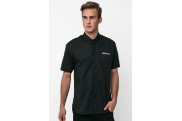 Raxzel Man In Black Shirt