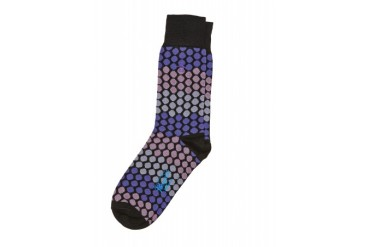 Original Penguin OMBRE DOTTED SOCK