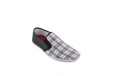 Sammoni Fashion Plimsolls