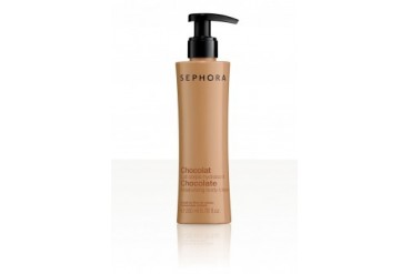 Sephora Moisturizing Body Lotion - Chocolate