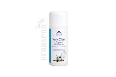 Clear Skin 1 (Problem Skin Cleanser) 6OZ
