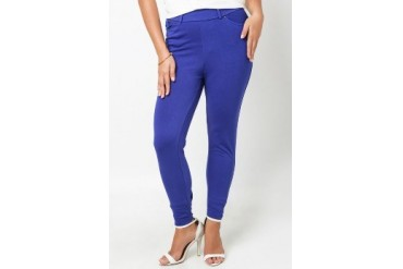 Plus PBT Smart Pants