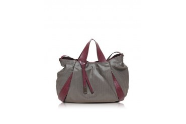 Corinne Large Canvas Tote