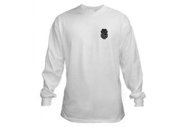 Military Police Badge/Crest Military Long Sleeve T-Shirt by CafePress