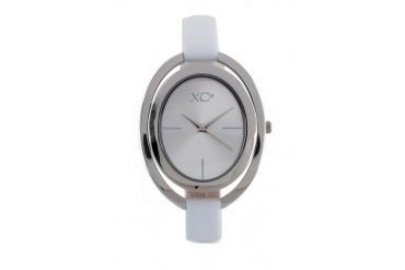 XC38 White/Silver watch 701332313M0