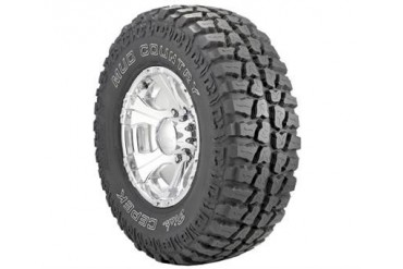 Mickey Thompson LT285/75R16, Mud Country Radial 90000001541 Dick Cepek Radial Mud Country