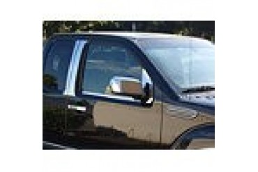 2005-2009 Nissan Pathfinder Mirror Cover TFP Nissan Mirror Cover 500
