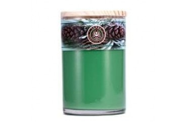 Terra Essential Scents Hand-Poured Soy Candle