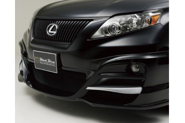 Wald International Black Bison Front Half Bumper Lexus RX350 10-12