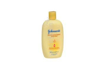 Johnsons Baby Wash Shea and Cocoa Butter 15 oz