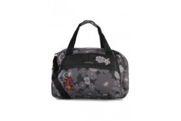 Okiedog Flower Power Shuttle Travel Bag