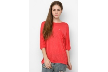 Heath Dolman Sleeves Tee