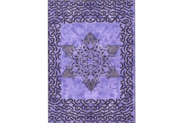 Celtic Snowflake Tapestry