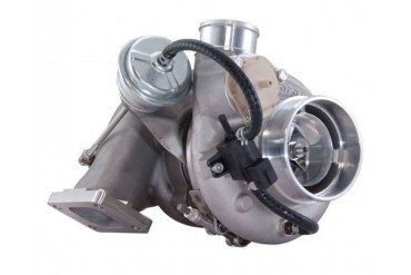 BorgWarner EFR Series 6258 .64 AR Turbocharger 225-450HP