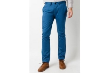 Lee Chino Pants Blue