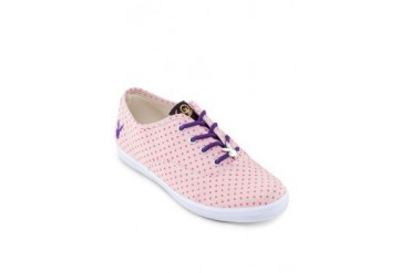 PLAYBOY BUNNY Colour Dotted Sneaker