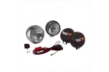 Rugged Ridge HID Off Road Lighting 15206.52 Offroad Racing, Fog & Driving Lights