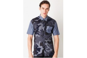 Raxzel Cold War L3 Shirt SS