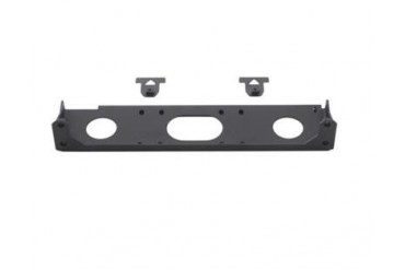 Mickey Thompson Winch Plate 90120481 Winch Mounting Plate
