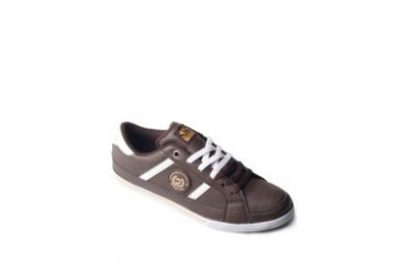 Spotec Black Star Vulcanized Sneaker
