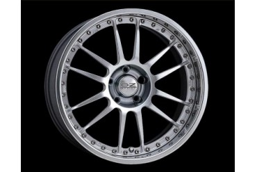 OZ Racing Tuner System Superleggera III Wheels 18x8.5 5x120.65 59