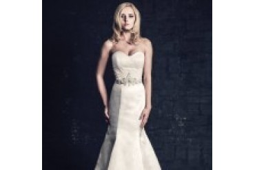 Ella Rosa Wedding Dresses - Style BE192
