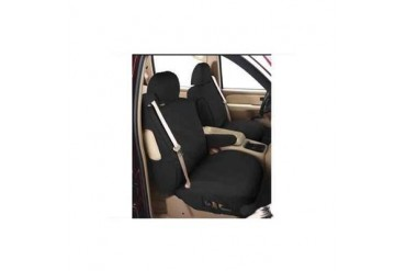 Covercraft Charcoal SeatSaver® Custom Seat Cover SS2434PCCH Seat Cover