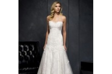 Kenneth Winston Wedding Dresses - Style 15212
