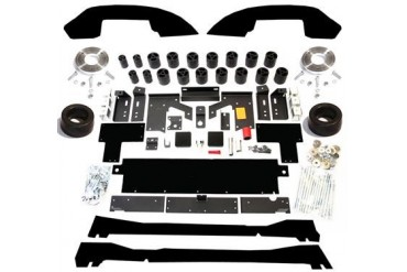 Performance Accessories 5.5 Inch Premium Lift Kit PLS708 Suspension Leveling Kits