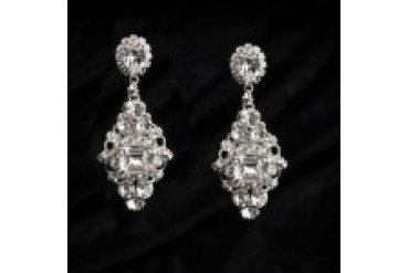 Erica Koesler Earrings - Style J-9323
