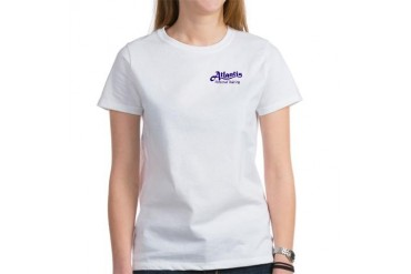 Women's T-Shirt by CafePress