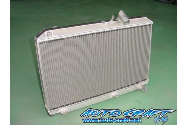 Auto Craft Radiator 02 Mazda RX-8 03-11