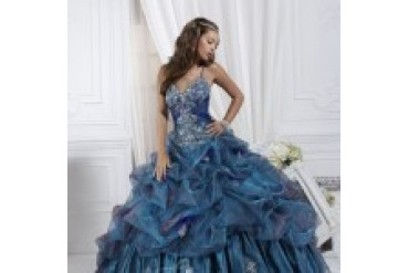 Fiesta Quinceanera Dresses - Style 56230