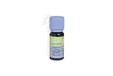 Calming Nursery BlendCertified Organic 0.33 Oz