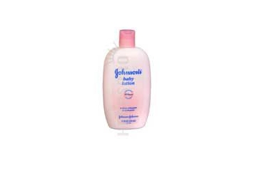 Johnsons Baby Lotion 9 oz