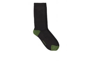 Mundo Business Greentoe sock